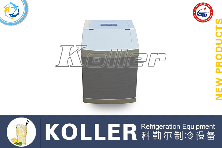 CV20 Small Ice Maker