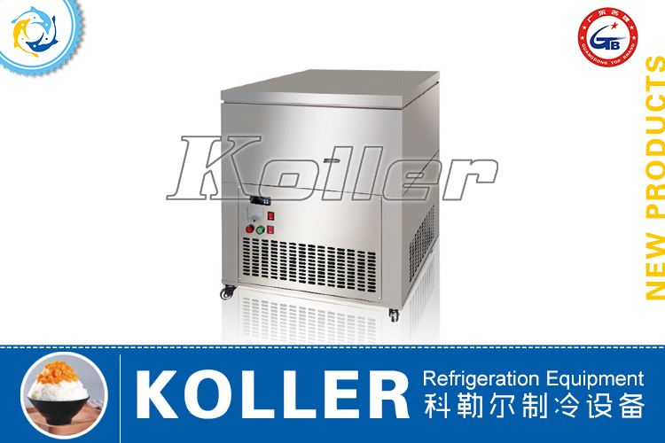 Snow Ice Machine SM60